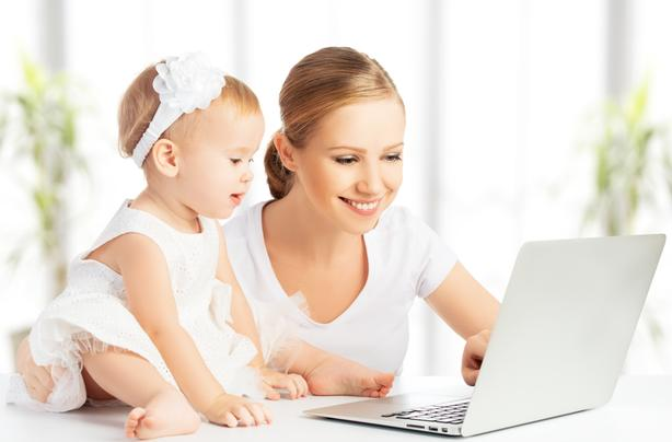 Wanted Work From Home Moms
