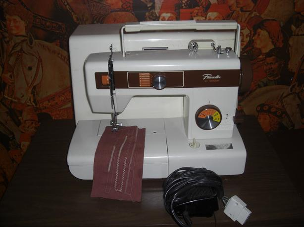 Brother Pacesetter 1001 Sewing Machine, with Case