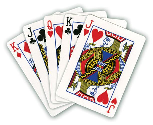Card Parties with the Milton Community Hall