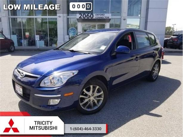 2012 Hyundai Elantra Touring GL  - Low Mileage