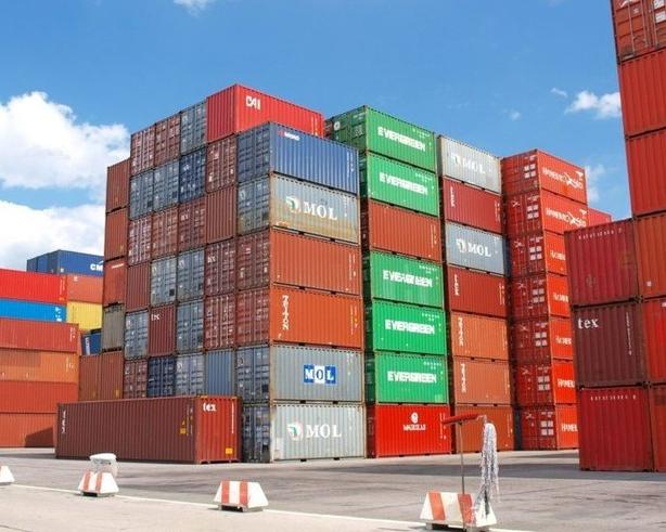 Purchase and sale distribution company of marine containers Montreal