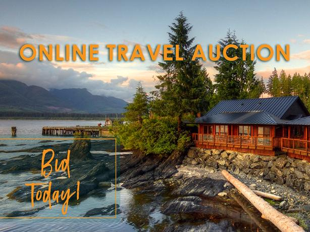 Tourism Victoria's Online Travel Auction is now on!