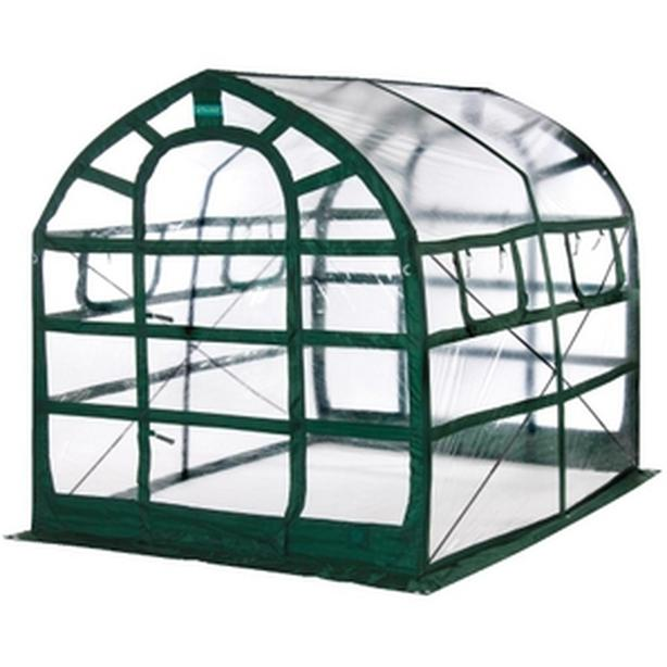 POP-UP greenhouse 8ftx6ftx6.5ft high