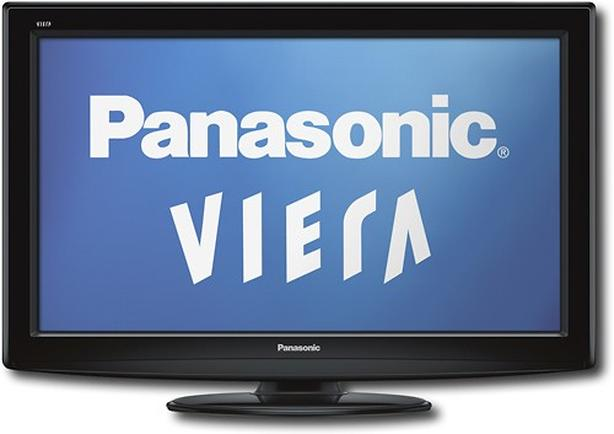 """Panasonic 42"""" LCD"""
