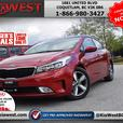 2018 Kia Forte LX+ -MANAGER SPECIAL