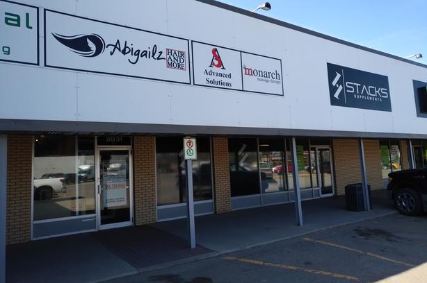 3831 Albert Street - Retail/Office Space for Lease in Regina!!