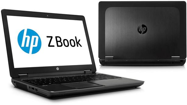 15.6''HP ZBook QUAD Core i7 Laptop for LESS!!!
