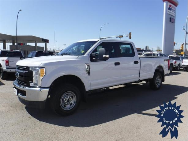 2017 Ford F-350 Super Duty XL