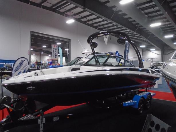 2018 Bryant 233 X Surf  For Sale - BRY033