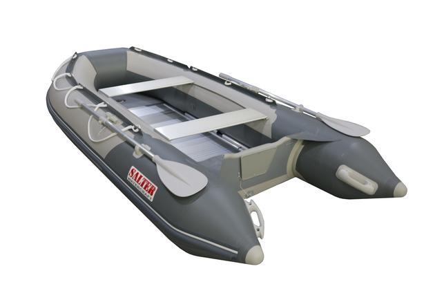 Inflatable Boat (Salter Liberty)