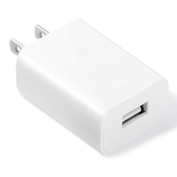 DC5V 1A USB Wall Charger