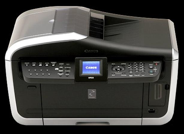 FREE:  Working Canon MP830 Printer / scanner /  fax