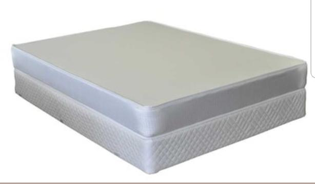 BRAND NEW TIGHT TOP MATTRESSES ON SALE NOW