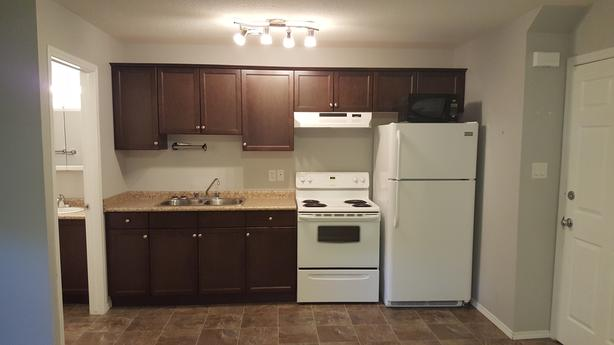 1 Bedroom Suite - UTILITIES INCLUDED