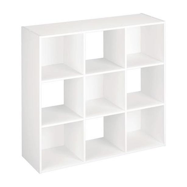 **NEW** ClosetMaid 9 Cube Organizers
