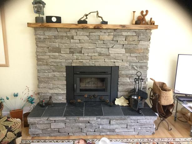 Natural ledge stone - reduced!