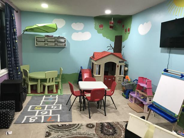 NORTH REGINA CHILDCARE