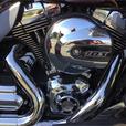 2015 Harley-Davidson® FLHTCUTG - Tri Glide® Ultra