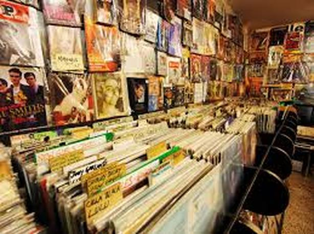 Record Store for sale in Kelowna