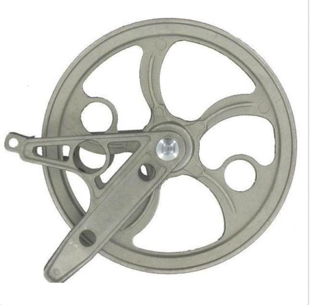New Strata Clothesline Heavy Duty Pulley - $12