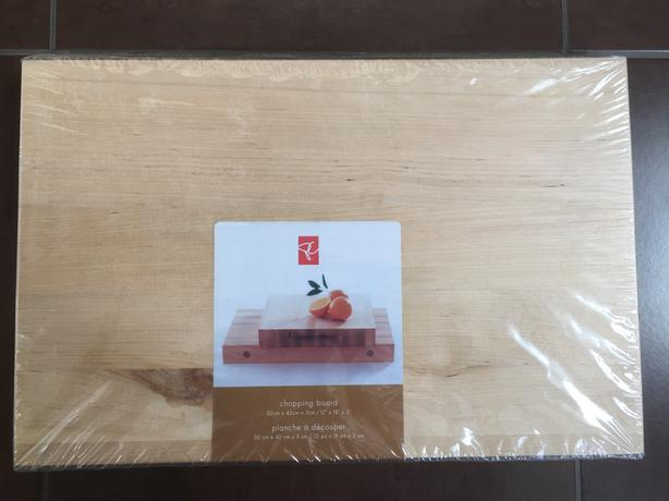 Chopping Board-New