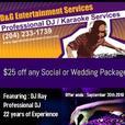 D&G Entertainment Services