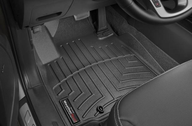 Kia Sorento Weather Tech Mats