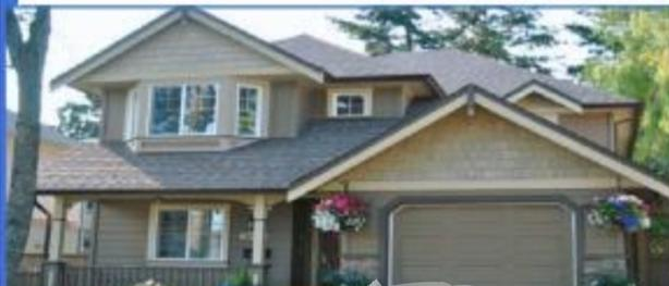 Our Victoria BC House for your Kelowna Area Home