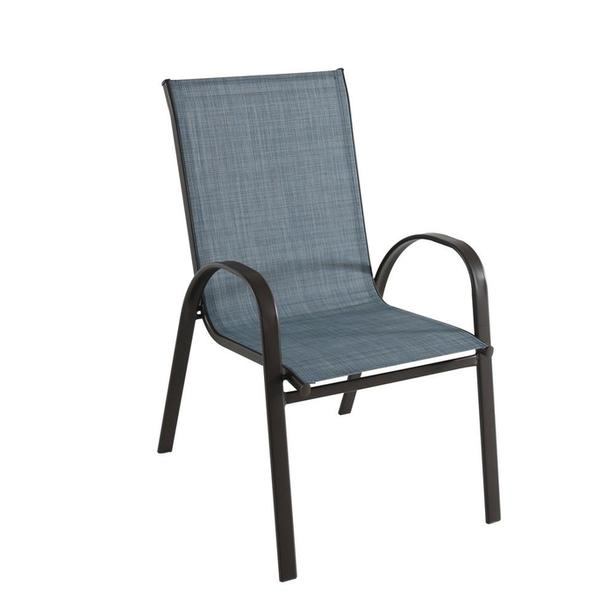 sling patio dining chairs
