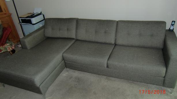 Left Sectional Sofa