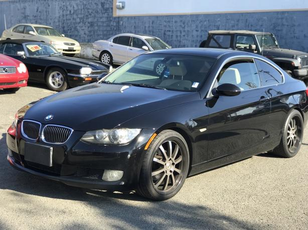 2007 BMW 3-Series 328i Coupe - Clean, Wellmaintained