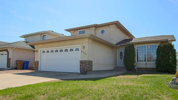 2 Storey Home in Westhill