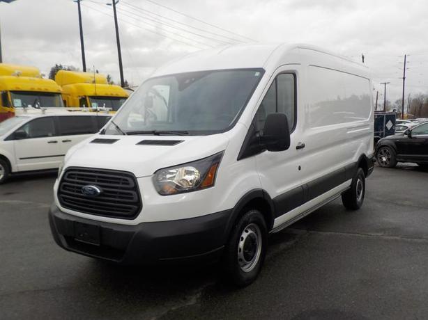 2017 Ford Transit 250 Van Med. Roof  148-in. WB Cargo Van