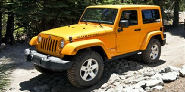2013 Jeep Wrangler Rubicon | Navigation | Remote Start | *COMING SOON*