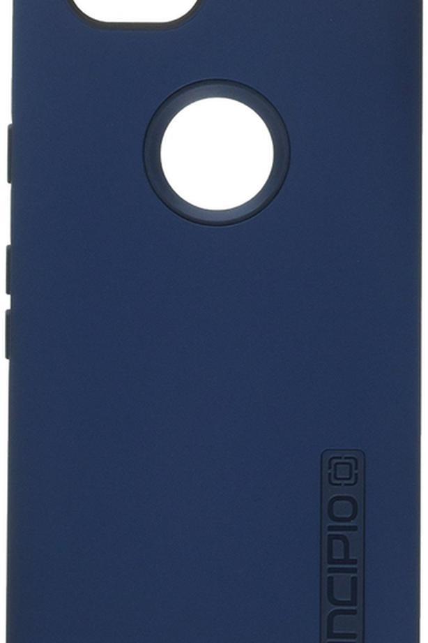 Incipio Cellular Hard Plastic Phone Case (navy blue) for Google Pixel 2 Phone