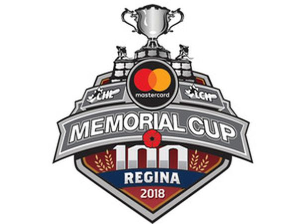 MEMORIAL CUP - SWIFT CURRENT vs HAMILTON