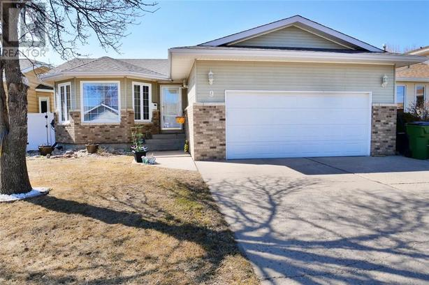 9 Thorn Crescent, Moose Jaw, Sask