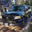 2002 ford f150 truck