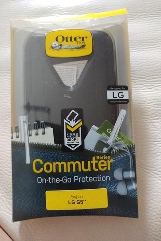 Otterbox Commuter for LG