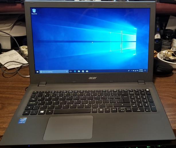 """Acer E5-573-56AP 15.6"""""""