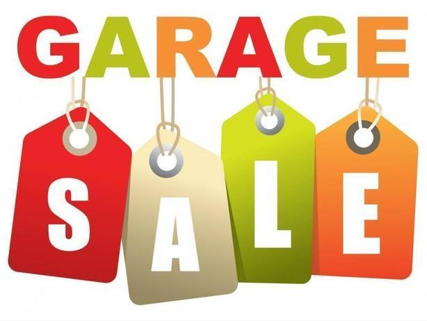 Garage Sale - 2830 Staples Bay