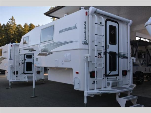 2018 Northern Lite Special Edition Series 9-6 Q Classic SE