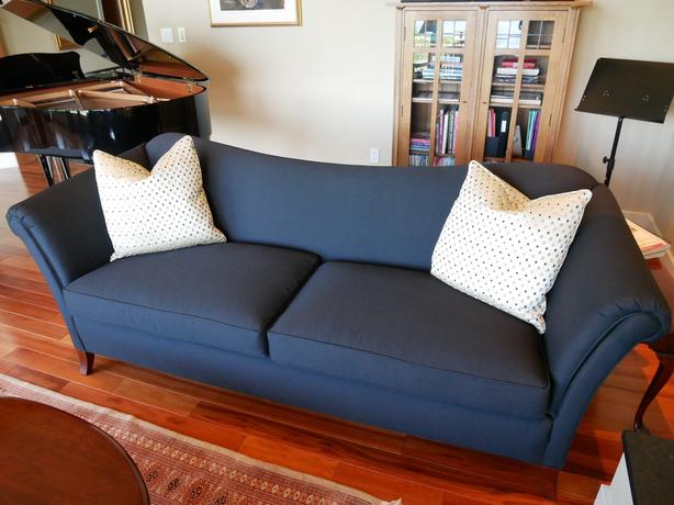 Stickley, Gramercy Park Sofa