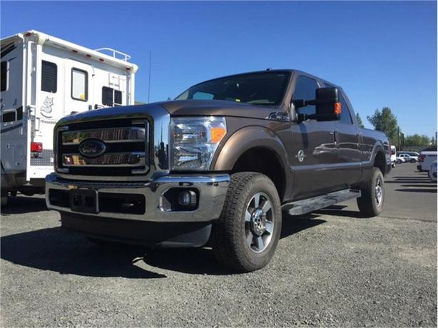 2016 Ford F-350 Super Duty SRW F350 SUPER DUTY
