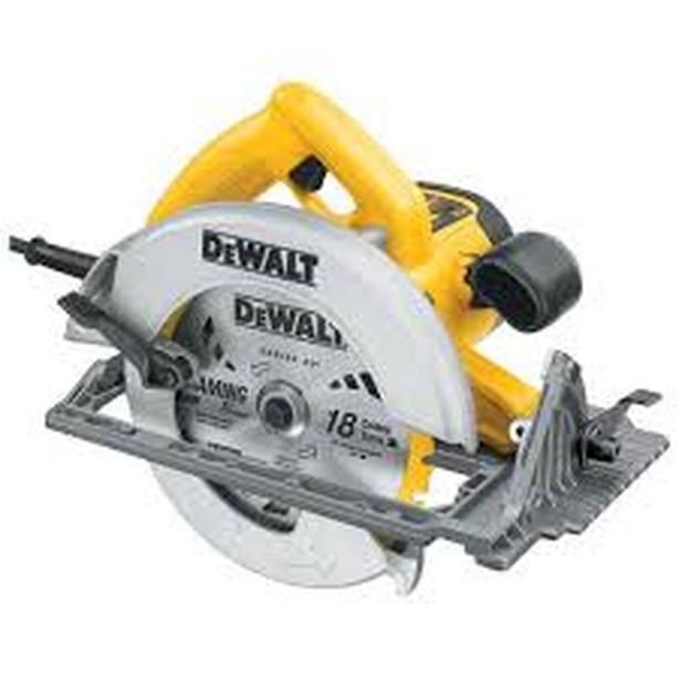 Dewalt skillsaw