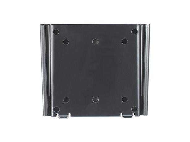 Low Profile Fixed mount for 13″-30″ Screens