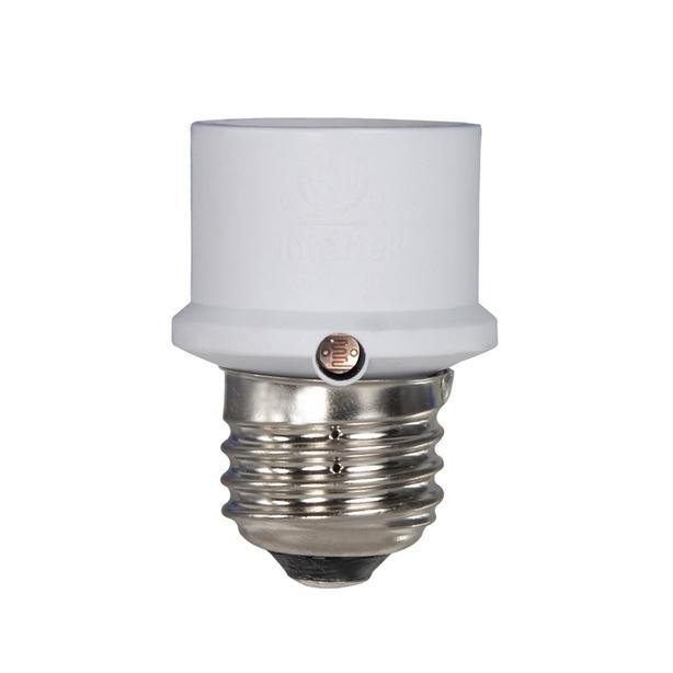 Westek 150 Watts Screw-In Outdoor Dusk-to-Dawn Light Control