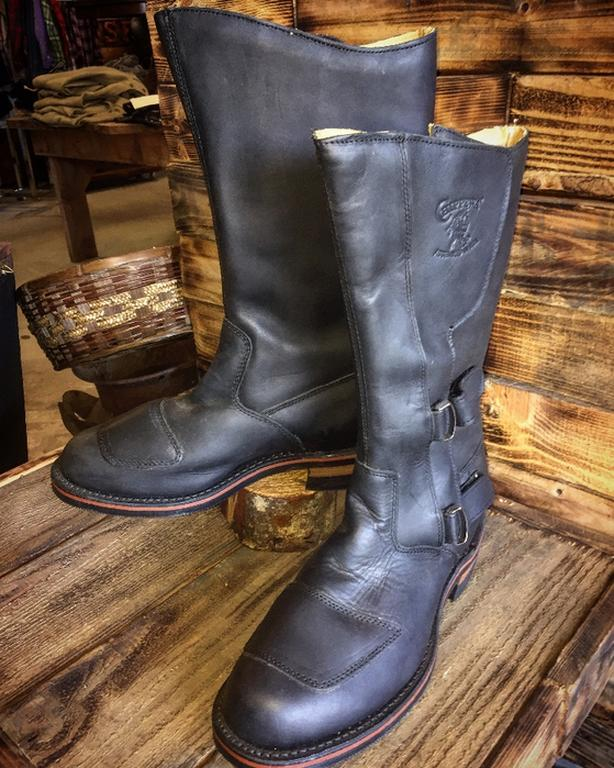 Chippewa Motorcycleboots