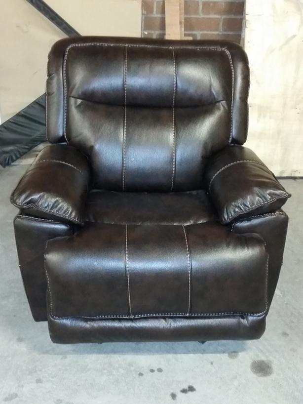 New Reclining Chair Walnut color