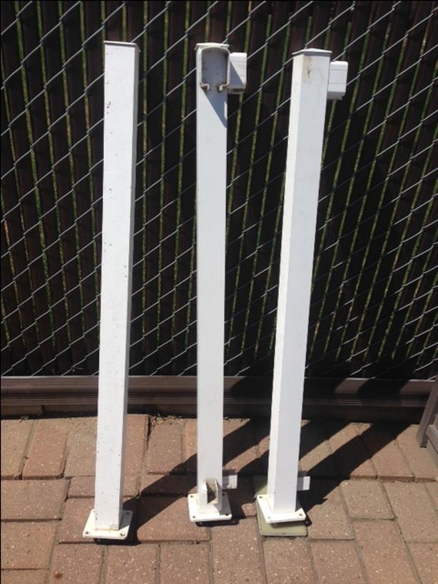 Regal Deck Railing Posts
